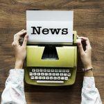 news typewriter 2